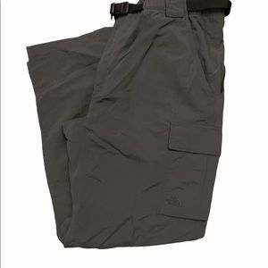 The North Face XL utility pants